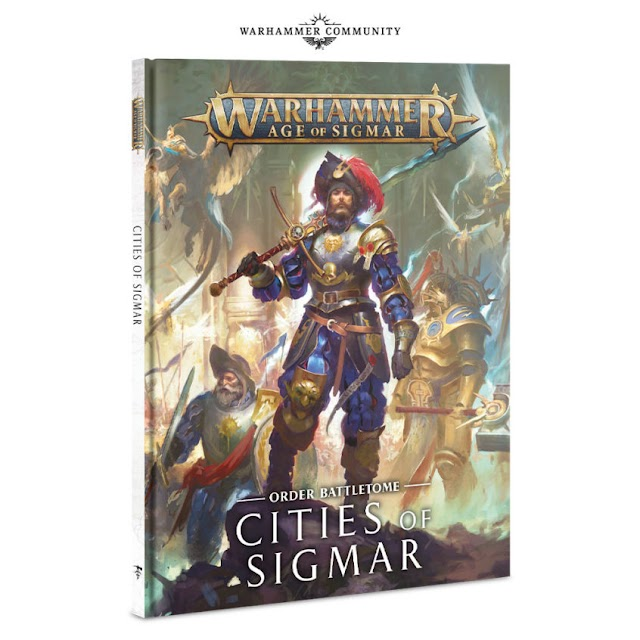Cities of Sigmar Preview