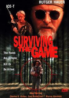 Surviving the Game (1994) ต้องรอด!!แล้วพระเจ้าจะให้อภัย