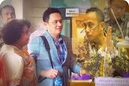 Farhat Abbas dan Elza Syarief Temani Karyawan PTFI Gugat Clementino Lamury