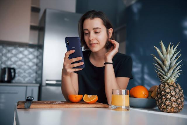 WIKO Y81: o teu novo smartphone com autonomia para todo o fim de semana