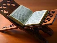 Bacaan Do'a Sebelum dan Sesudah Membaca Al Qur'an, Bacaan Arab, Latin dan Terjemahnya