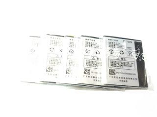 Baterai Hape Oppo BLT029 Original 100% Oppo Joy R1001 Clover R815 Muse R821
