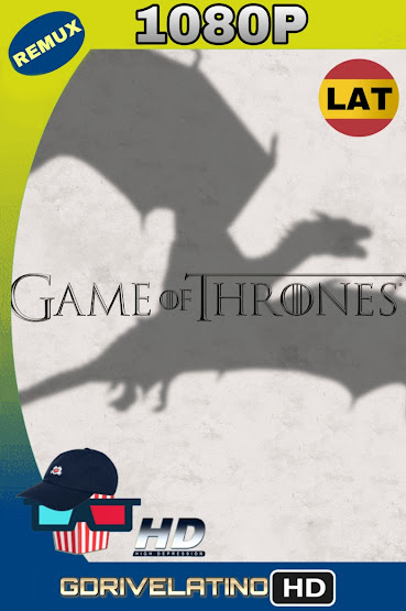 Game Of Thrones Temporada 3 REMUX 1080p Latino-Ingles MKV