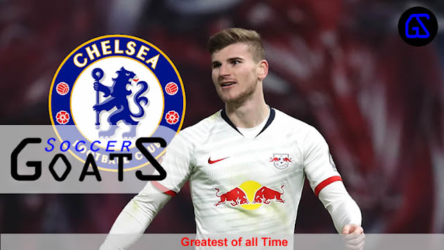 Chelsea Ready to announce the signing of the RB Leipzig forward in the coming weeks.