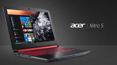 Tips Memilih Laptop Gaming Dengan Performa Tinggi