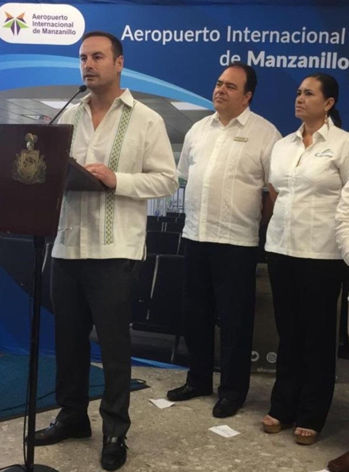 AEROMAR FORTALECE CONECTIVIDAD NACIONAL RUTA CDMX MANZANILLO 03