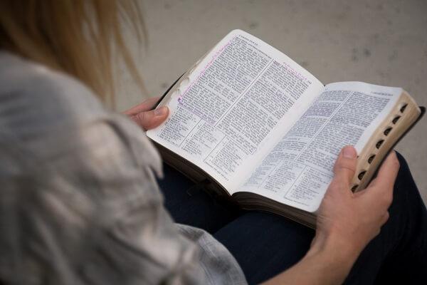 Προς Εβραίους ια' 33-ιβ' 2 - Τα ευεργετικά αποτελέσματα των Θλίψεων