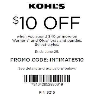 22103fed $10 Kohl's Cash Coupon 2019 | Kohls Promo Deals