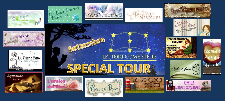 Special Tour Di Settembre 3 Tappa Ad Ognuno Il Suo