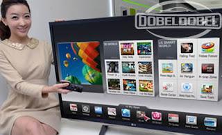 Harga TV LED Merk LG