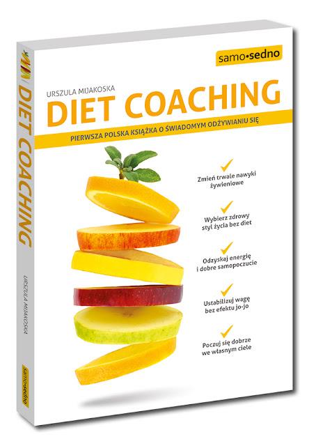 """""""Diet coaching"""" Urszula Mijakoska"""
