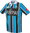 川崎フロンターレ 2016年ユニフォーム-ホーム