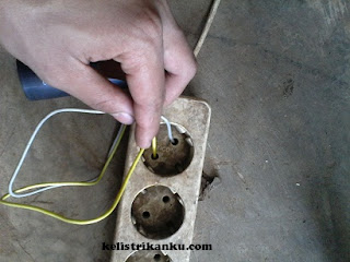 3 cara cek kapasitor termudah sehingga terlihat baik atau sudah rusak