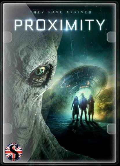 Proximity (2020) HD 1080P SUBTITULADO