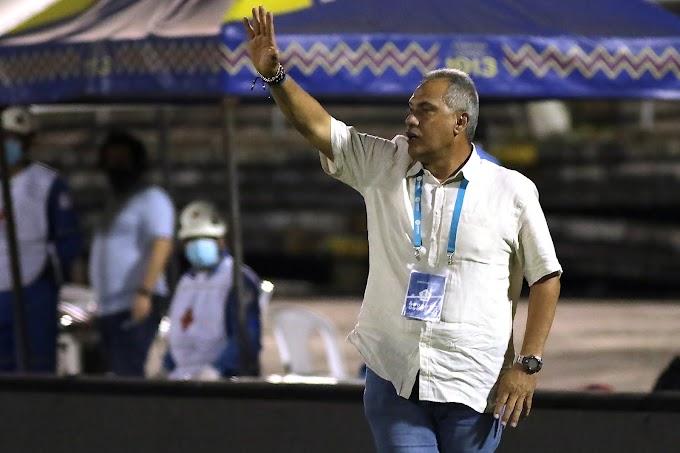 En video: El técnico del DEPORTES TOLIMA, Hernán Torres, y su balance tras la victoria a domicilio ante Atlético Huila