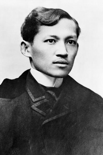 Short biography of Jose Rizal in english