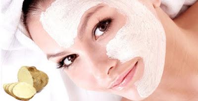 Manfaat Masker Bengkoang Untuk Kecantikan Kulit Wajah