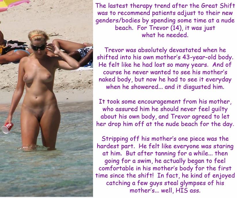 Nude Tg Caption 3