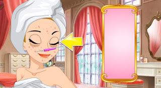 Chơi game công chúa xinh đẹp hay nhất