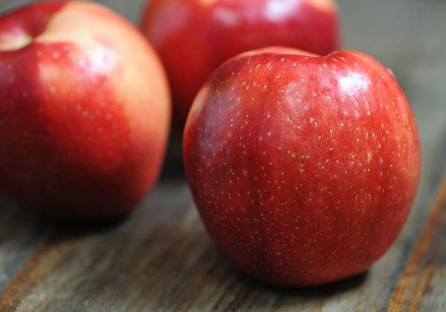 BANGALORExpress: Stemilt Organic Apples - Now in Bangalore