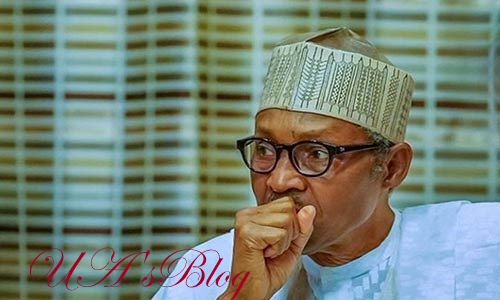 Nationwide Lockdown: Buhari, 36 States govs advised to provide 3 square meals for Nigerians