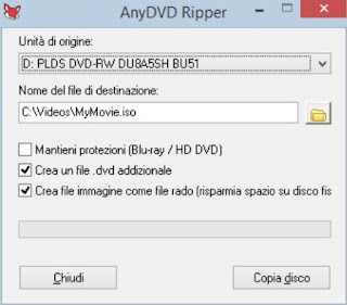 AnyDVD Ripper