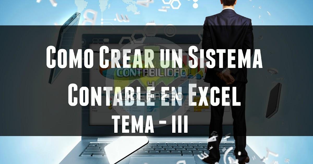 contabilidad  u0026 liderazgo  u00ae   u00bfc u00f3mo crear un sistema