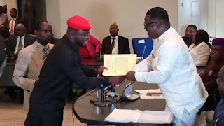 NEWS: CROSS RIVER TO HOST MAIDEN MINISTERIAL PRESS BRIEFING NOON