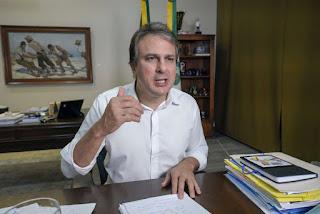 Camilo autoriza pagamento de auxílio financeiro a profissionais do setor de eventos