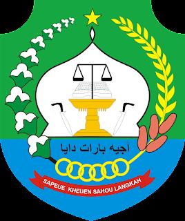 Hasil Hitung Cepat.Quick Count Pilbup Abdya - Aceh Barat Daya 2017 Provinsi Aceh pict