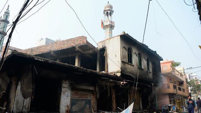 Doa Qunut Nazilah Khusus untuk India