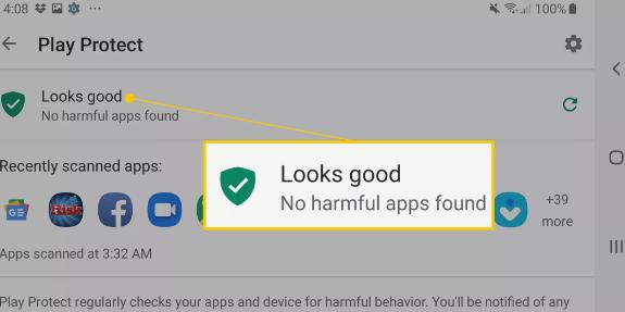 Cara Menghilangkan Virus Android Dari Ponsel Anda 6