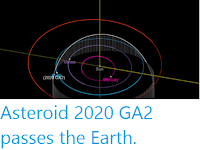 https://sciencythoughts.blogspot.com/2020/04/asteroid-2020-ga2-passes-earth.html