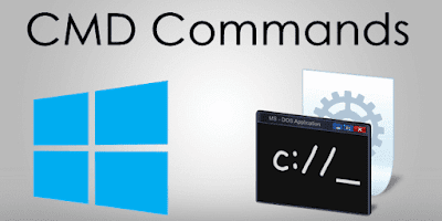 CMD: Useful Windows Computer Commands https://www.nkworld4u.com/and Download Batch Files