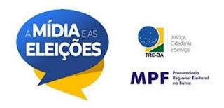TRE-BA e MP Eleitoral promovem videoconferência para jornalistas
