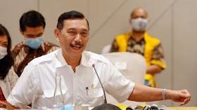 Luhut Bilang Indonesia Kekurangan Sarjana Teknik Makanya Butuh Pekerja Asing