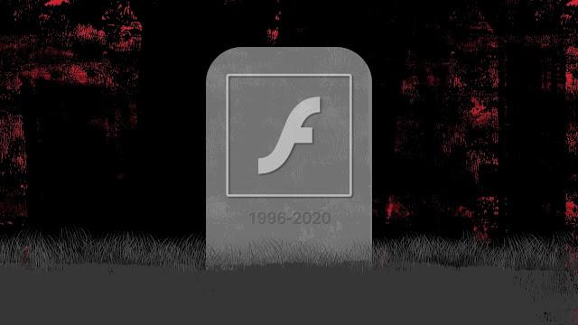 Adeus Flash