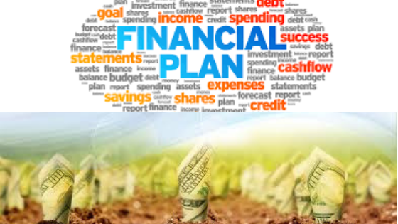 investing and financial planning