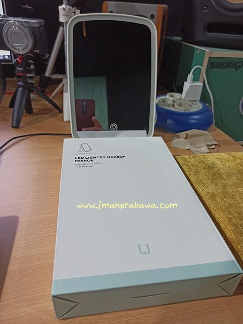 Kotak Dus Cermin Xiaomi