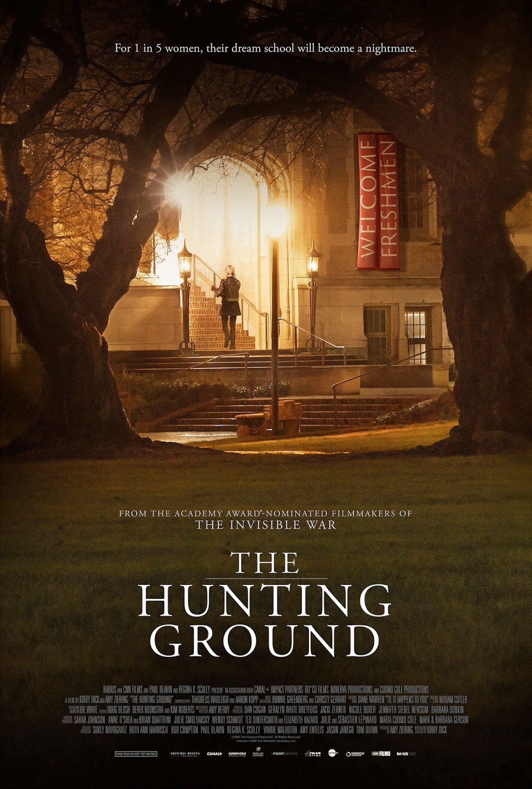 The Hunting Ground 2016 - Full (HD)