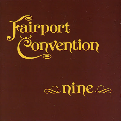 Fairport Convention Nine