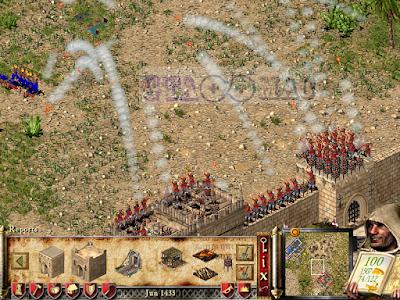 تنزيل لعبة صلاح الدين القديمة النسخة الاصلية كاملة للكمبيوتر