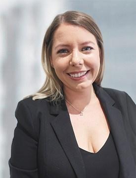 Maddy Sutton, ex-Turner Freeman