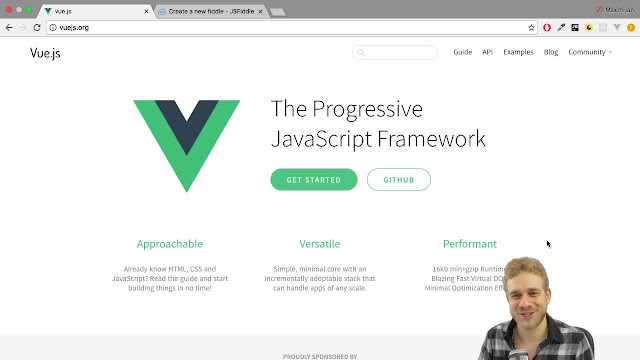 Develop with Vue JS 2 (Complete Vue Router & Vuex Course)