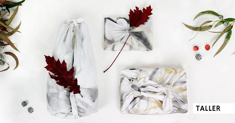 Sábados craft en Els Encants, especial tejidos