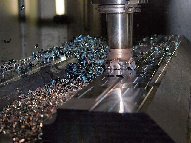 Types of CNC Machine In Hindi
