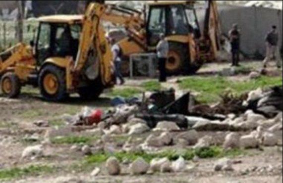 """""""Israel"""" keluarkan perintah penghancuran 20 rumah warga Palestina di dekat Yerusalem"""
