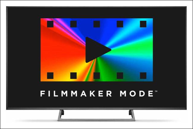 شعار وضع صانع الأفلام.