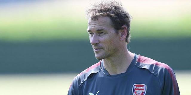 SBOBETASIA - Lehmann Konfirmasi Kembali ke Arsenal