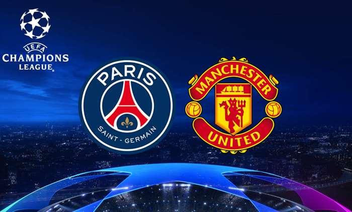 بث مباشر مباراة مانشستر يونايتد وباريس سان جيرمان